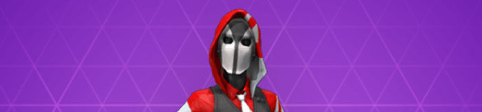 Photo of Ace Fortnite Skin