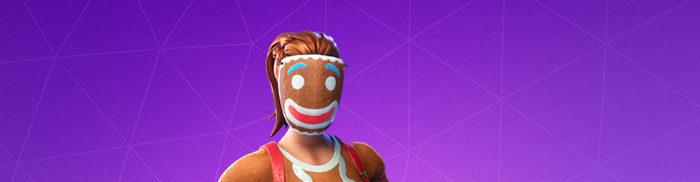Photo of Ginger Gunner Fortnite Skin