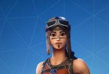 Photo of Renegade Raider Fortnite Skin