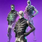 Skull-Trooper