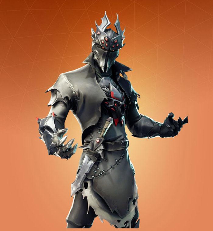 Photo of Spider Knight Fortnite Skin