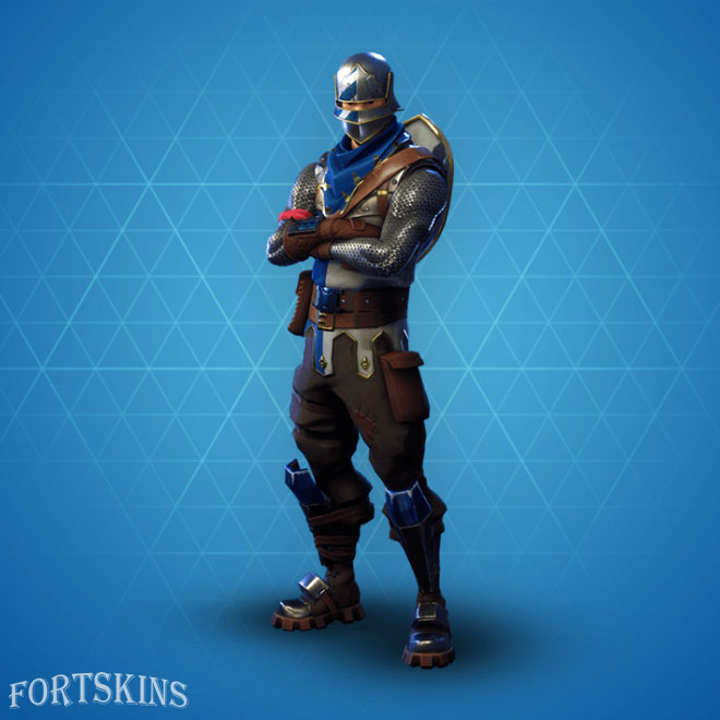 Blue-Squire