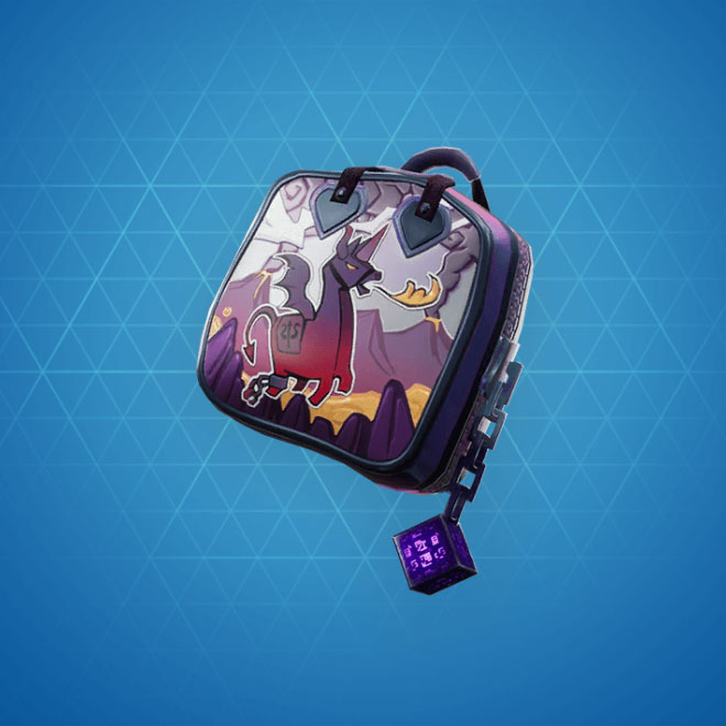 Photo of Dark Bag