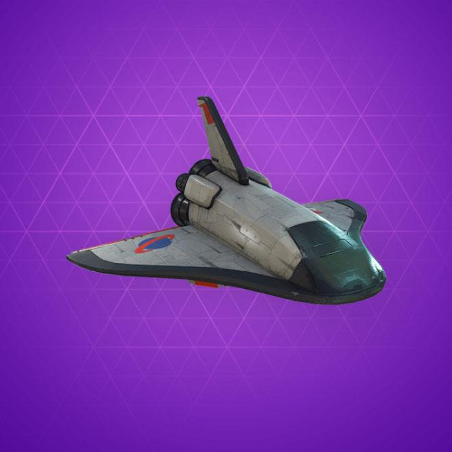 Orbital-Shuttle