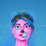Pink Ghoul Trooper