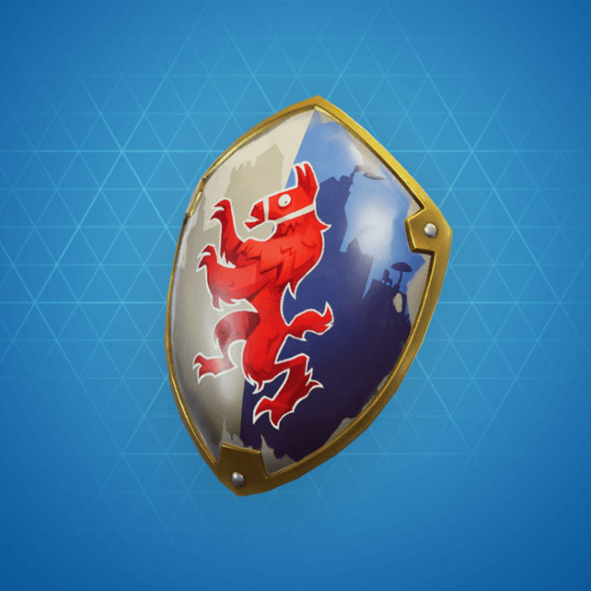 Royale Shield