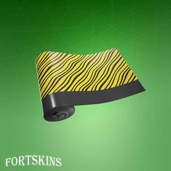 Fortnite Cameo Wrap