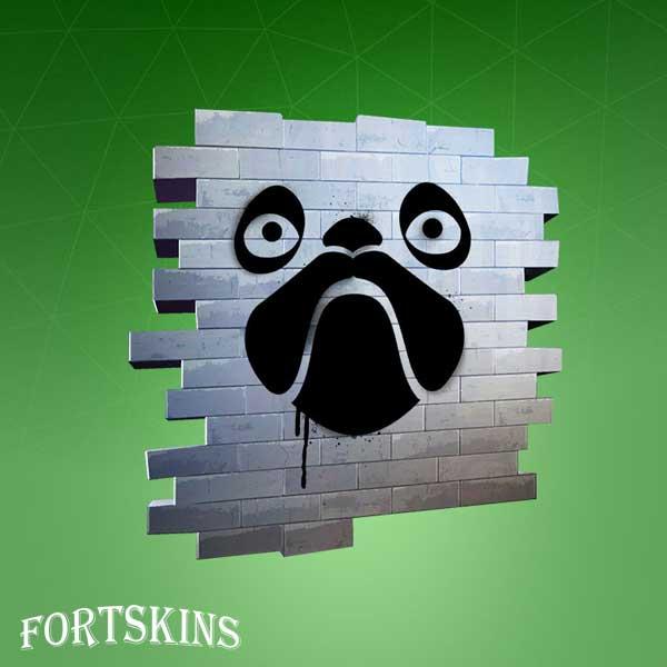 Fortnite Doggo Spray