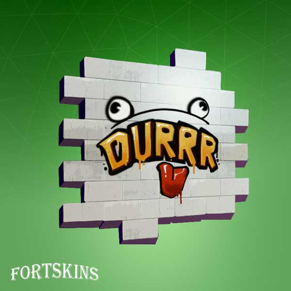Photo of Durrr