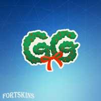 GG Wreath – T16