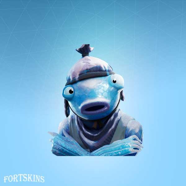 Photo of Frozen Fishstick