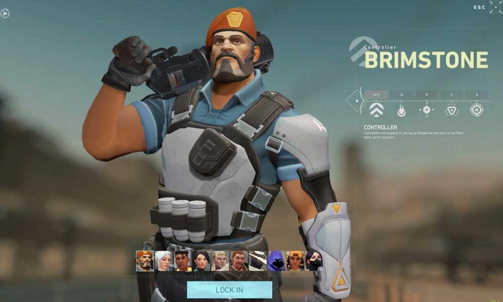 Brimstone-Valorant-Agent
