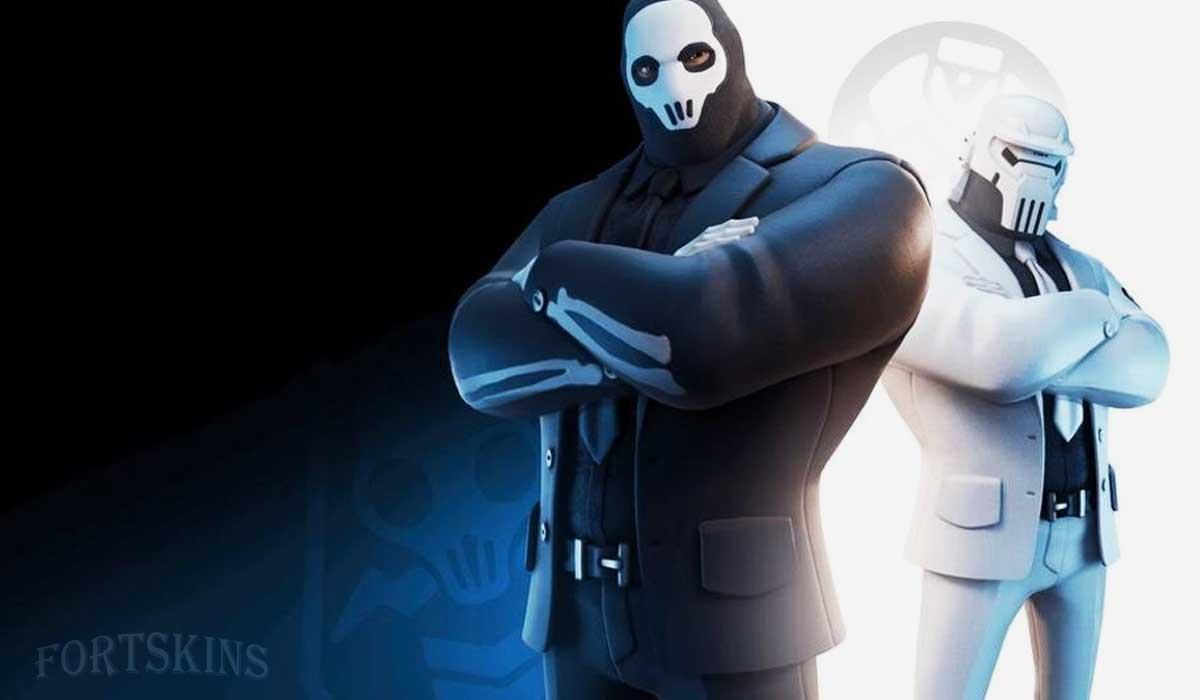 Photo of How to get GHOST Brutus in Fortnite?