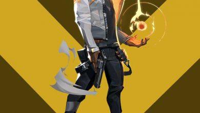 Phoenix Valorant Agent