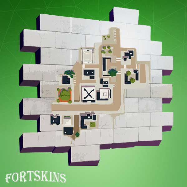 Tilted-Map-Spray