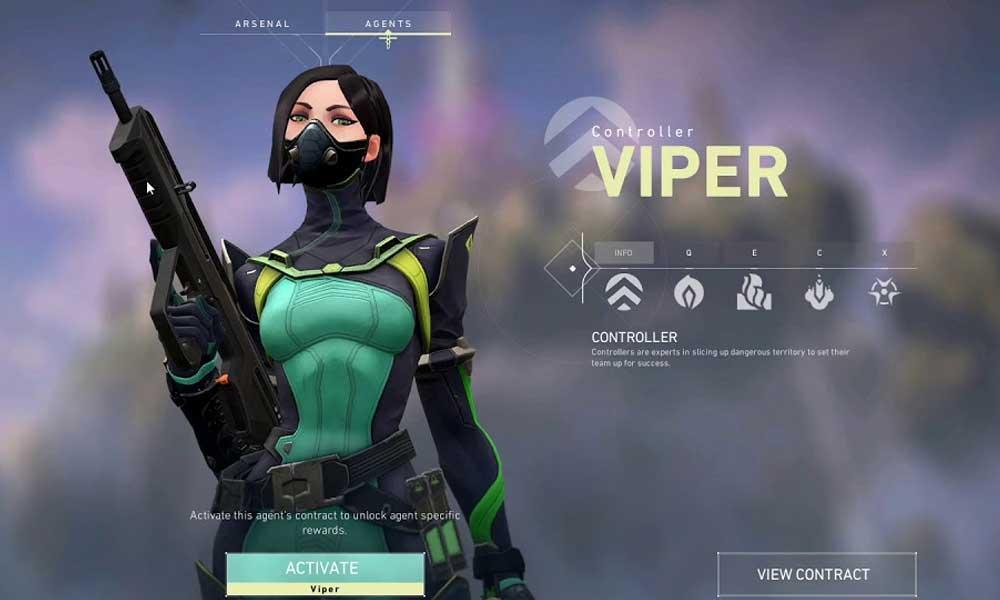 Viper-Valorant-Agent