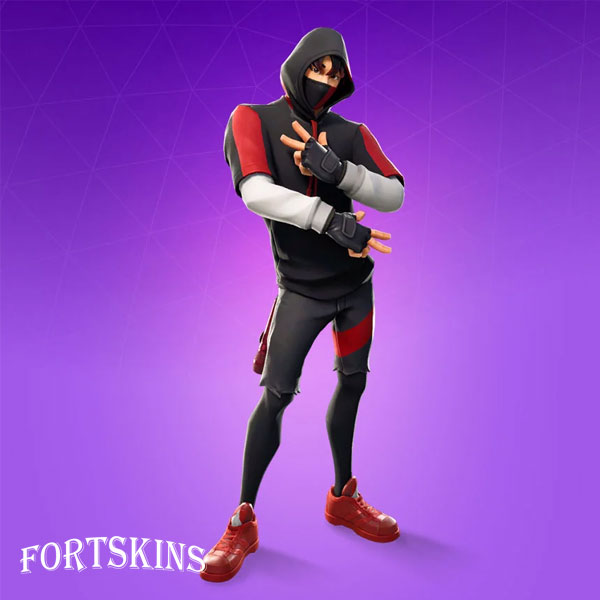 Photo of Fortnite ikonik Skin