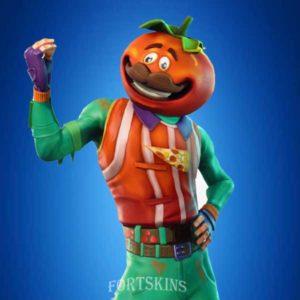 tomato skin fortnite