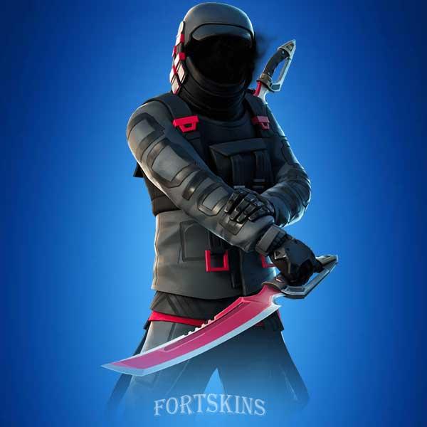 Kondor Fortnite Skin