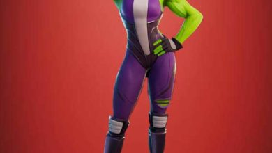 Fortnite She Hulk Skin