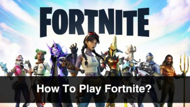 How-To-Play-Fortnite