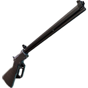 Lever-Action-Rifle