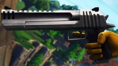 hand-cannon-fortnite