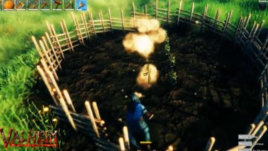 Valheim How To Plant Seeds