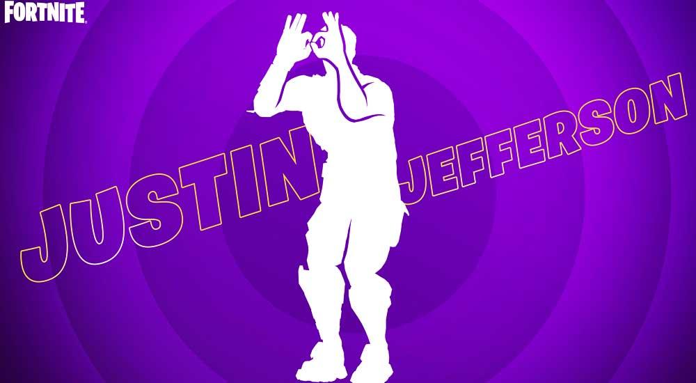 justin-jefferson-fortnite